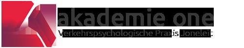 Akademie One Logo